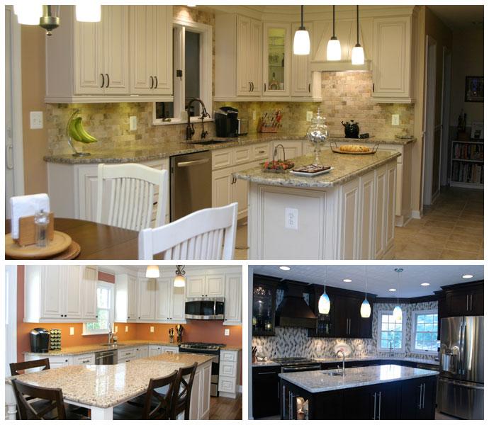 Allure Kitchens Inc. Churchville Maryland